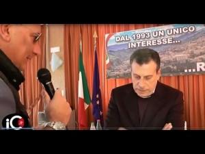 SCIOGLIMENTO DEL CONSIGLIO COMUNALE ROSSANO: CAPUTO ESTRANEO