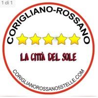 """Corigliano-Rossano5Stelle""""La città del Sole"""""""